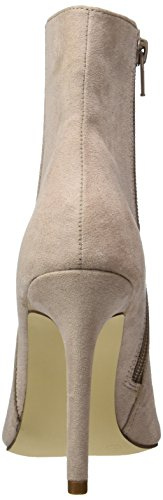 Bianco Classic Stiletto Boot 26-49116, Women's Bootees Beige (Nougat)