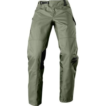 shift dirt bike pants - 4