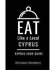 EAT LIKE A LOCAL-CYPRUS: Cyprus Food Guide
