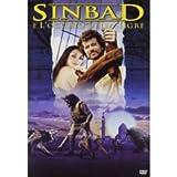 Sindbad und das Auge des Tigers (mit deutschem Ton) (keine DVD-R)