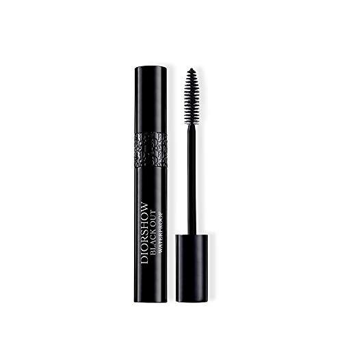 Christian Dior Diorshow Blackout Waterproof Mascara, 099 Kohl Black, 0.33 Ounce (Best Christian Dior Mascara)