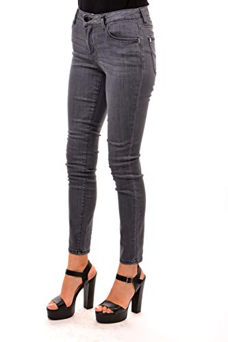 Donna Jeans Delavè Nero Jeans Guess Guess Delavè Jeans Nero Donna Guess Donna az87wq8f