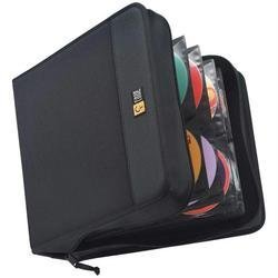 Case Logic 208 Capacity CD Wallet CDW-208