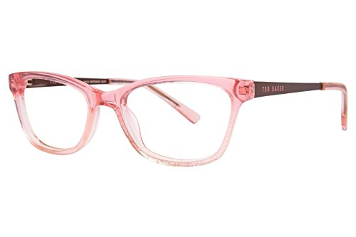 Ted Baker B948 Childrens Eyeglass Frames - Blush
