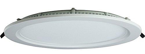 COUSON-Downlight-Led-Circular-Extraplano-18-Watios-1300-Lmenes-y-6000K-color-Blanco-con-luz-Blanco-Fro