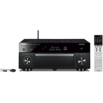 Yamaha Rx A1050 72 Channel Aventage Network Av Receiver