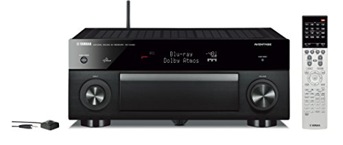Yamaha RX A1050 7 2 Channel MusicCast Bluetooth