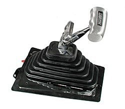 Amazon com: Hurst 3838515 Automatic V-Matic 2 Console