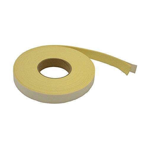 (J.V. Converting FELT-K1/LYEL125 JVCC Felt-K1 Kevlar Felt Tape: 1
