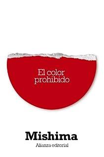 El color prohibido par Mishima
