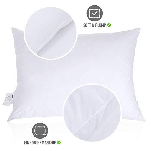 Adoric Pillows Pillows for Sleeping Bed Pillows