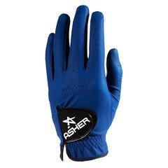 Asher手袋cku-mr-xxl newChuck – HeroブルーMens Lefty XX Large – パックof 2 B00B5UE0X2