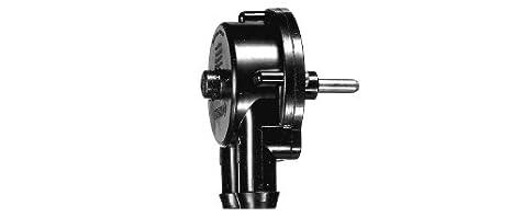 Bosch 2609255713 Pompe universelle pour Perceuse à carter plastique antichoc Raccord 1/2' Haut aspi max 4 m Refoulement max 40 m