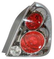 05 nissan altima taillights - 3