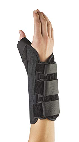 FitPro Adjustable 8' Wrist and Thumb Spica Brace-Right, Amazon Exclusive Brand