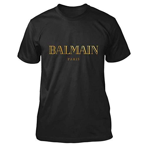 Best balmain men t shirt to buy in 2019