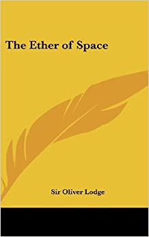 Book The Ether of Space