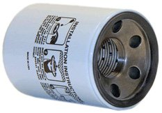 WIX Filters - 51413 Heavy Duty Spin-On Hydraulic Filter, Pack of 1 by Wix