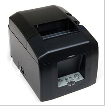 Star Micronics TSP650II BTi 39449871 Bluetooth Receipt Printer (Large Image)