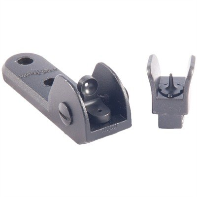 - Tech Sight's TSR100 Adjustable Aperture Sight for the Ruger 10/22 Rifles