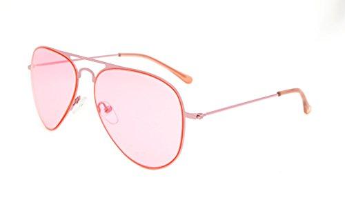 Eyekepper Kids Teen Age 8-16 Sunglasses Girls Pink Lens