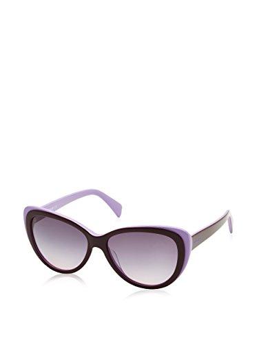 Just de Violet Violett soleil 58 Femme Lunette Cavalli 1pTqrR1