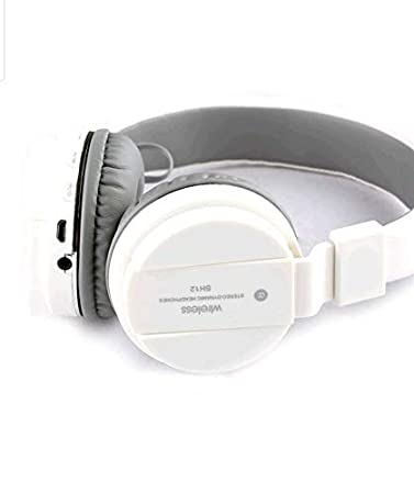 Sanganer India Sh12 Wireless Bluetooth Headphone For Amazon In Electronics