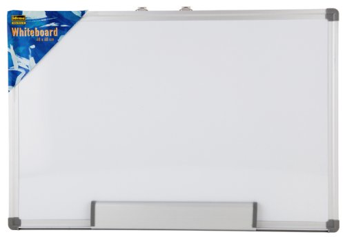 Price comparison product image Idena 568019 - Idena Whiteboard approx. 40 x 60 cm