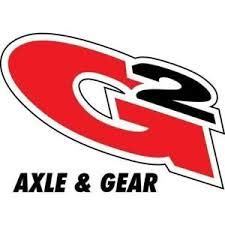G2 Axle and Gear 95-2025-102 Axle Shaft One Piece Repl. Axle AMC 20 29 Spline 23.0625 in. Length RH[Passenger Side] Axle Shaft Amc 20 One Piece Axle