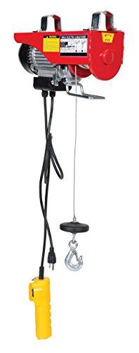 electric hoist ac - 8