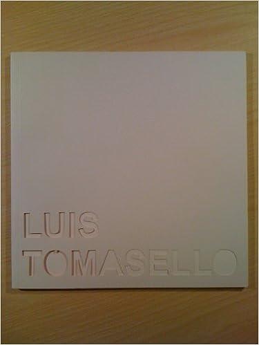 Book Luis Tomasello