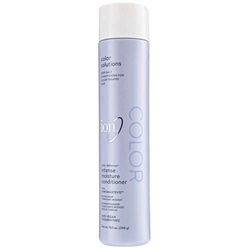 Best Ion Hair Color Products - Ion Color Defense Intense Moisture