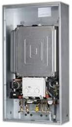 Caldera de pared Beretta Mynute Green Box 25 C.S.I. A condensación metano Cód. 20000279