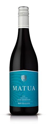 2014 Matua New Zealand Marlborough Pinot Noir 750 mL