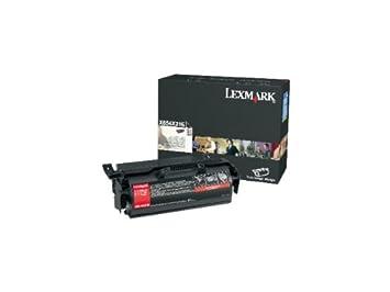 Lexmark X654X21E - Cartucho de Impresora para X654 X656 X658 ...