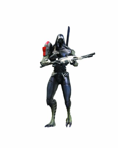 Big Fish Toys Mass Effect 3: Series 2: Legion Action Figure