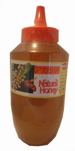 Tokyo Hannay China acacia honey poly 1000g