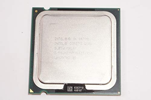 FMB-I Compatible with Q8300 Replacement for Intel 2.5GHZ Core 2 Quad-CORE Processor