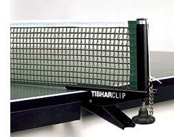 TibharクリップNetセット  ブルー B0039UPR8S