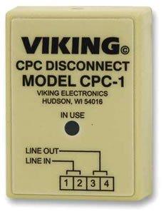 Viking - Viking Calling Party Contol