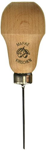 Kirschen 5702000 Micro-Carving-Tool with pear handle Cut ...