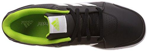 K Unisex Nero Bimbi Ftwbla Ginnastica da LK 7 adidas Scarpe Negbas Seliso Trainer q6tS04