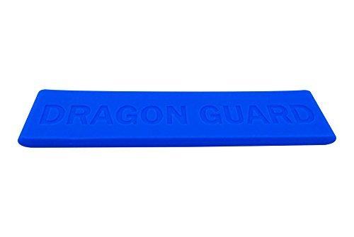 Dragon Guard Tip Protector for Dragon Boat Paddles