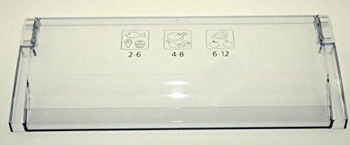 Beko - Tapa Freezer Assy para congelador Beko - bvmpièces: Amazon ...