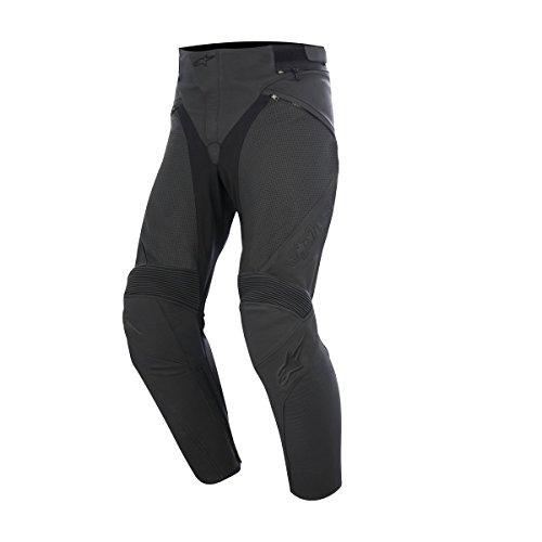 Leather Sportbike Pants - 9