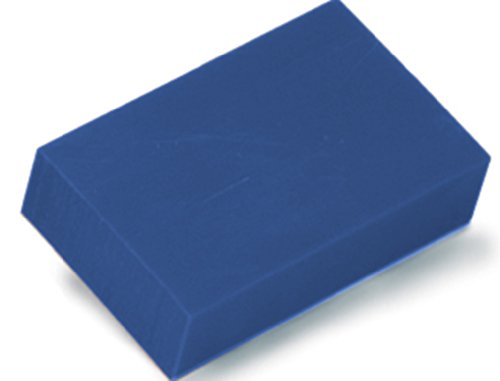 Casting Wax Ferris File A Wax Bars X1 Lb Blue (File Ferris Wax)