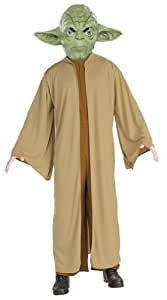 Star Wars Child's Yoda Costume, Large