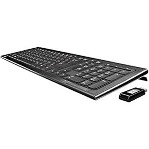 hp wireless elite keyboard electronics. Black Bedroom Furniture Sets. Home Design Ideas