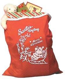 Santa's Toy Bag ()
