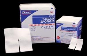 Trach Drain - 5